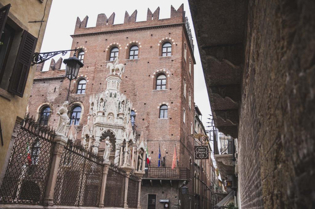 Musei, monumenti, chiese, antichi palazzi e tesori nascosti
