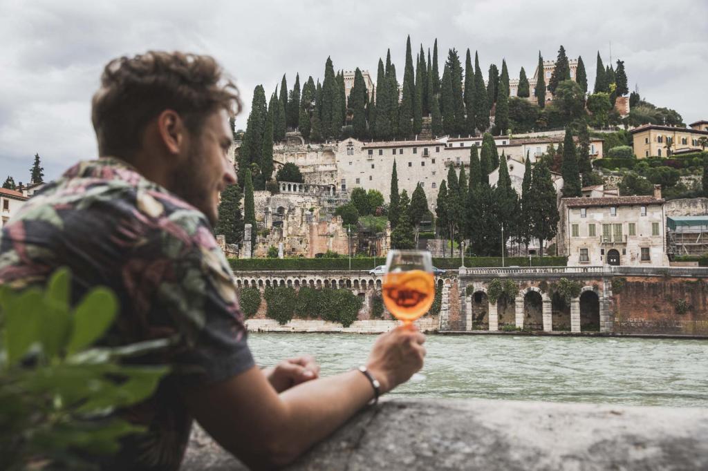 Le osterie, patrimonio del Veneto