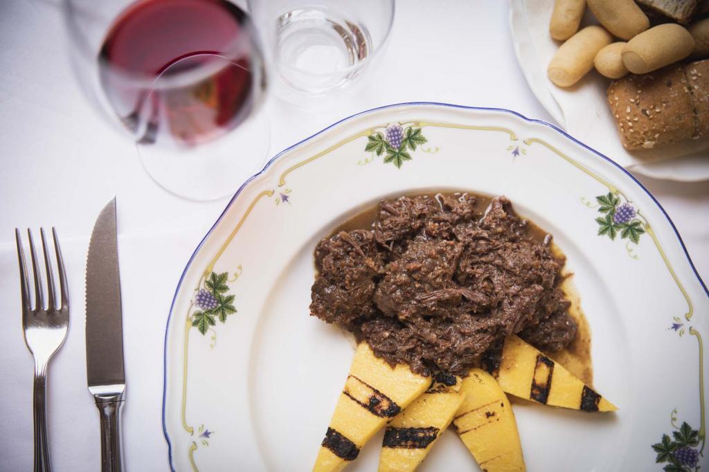 Piatti e prodotti tipici veronesi