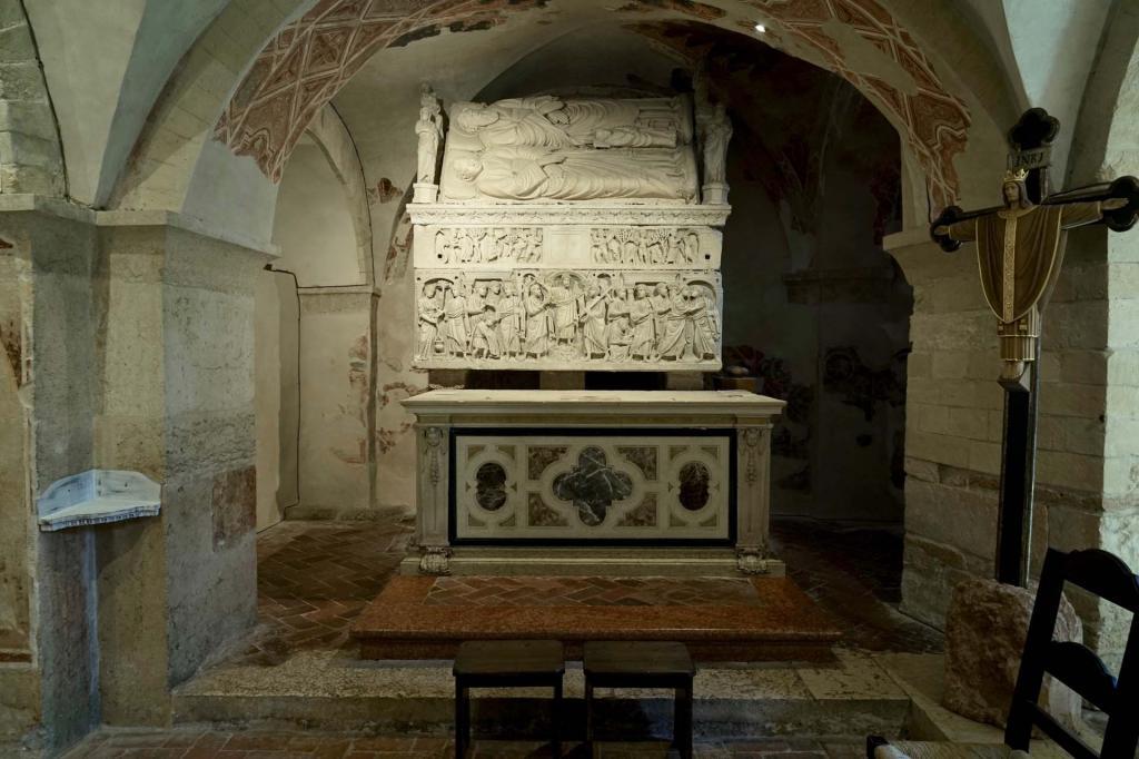 Verona's Miniature Jerusalem